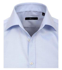 Een gewoon overhemd of toch een extra slim fit overhemd?