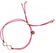 Gilianoriginals - Armband infinity