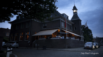 Hotellansink - Trouwlocaties overijssel